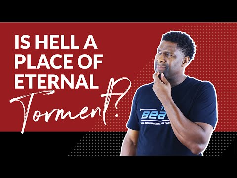 Is Hell a Place of Eternal Torment or Will Non-Christians Cease to Exist? from YouTube · Duration:  7 minutes 10 seconds