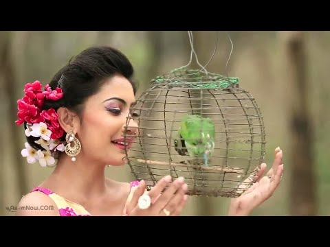 Joonbil By Shimanta Sekhar _ Latest Assamese Video Song_FULL HD MP4 2017