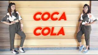 Luka chuppi || coca cola|| Dance cover|| kartik A || kriti S || neha kakkar ||Tony kakkar