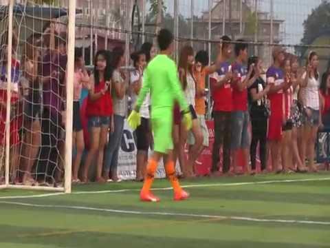 Shanghai Staff Cup 2016