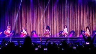 Baixar Fifth Harmony - 7/27 Tour em Brasília SHOW COMPLETO | 03/07/2016 [FULL HD]