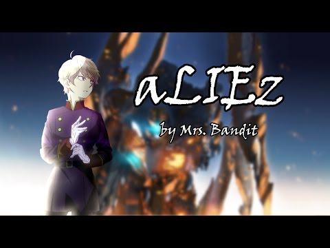 aLIEz [Multilanguage]
