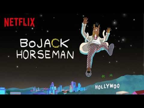 BoJack Horse - opening credits songs (complete)