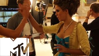 Exclusive Trailer Behind The Scenes - Geordie Shore Season 9 | MTV
