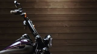 Fat Ape Handlebars | Harley-Davidson Bobber Collection thumbnail