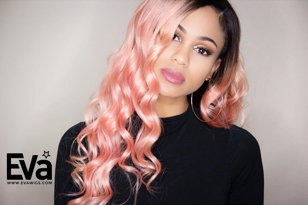 Rose Gold Hair Color Diy 15 Rose Gold Hairstyles That D