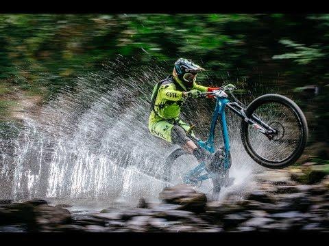Mountain Bike Is Awesome 2018 Mtb Youtube