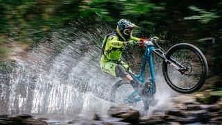 Enduro Mountain Bike - is Awesome 2016