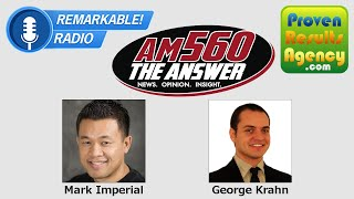 Mark Imperial Grills George Krahn About Pay-Per-Click Agencies
