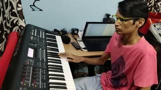 Bigil - Singappenney Cover Godson | Thalapathy Vijay | Nayanthara | A.R. Rahman | Atlee | AGS