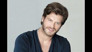 Кыванч Татлытуг (Kivanc Tatlitug) - турецкий актер