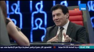 مصارحة حرة | Mosar7a 7orra - شلبي : لو بقيت أهلاوي عشان