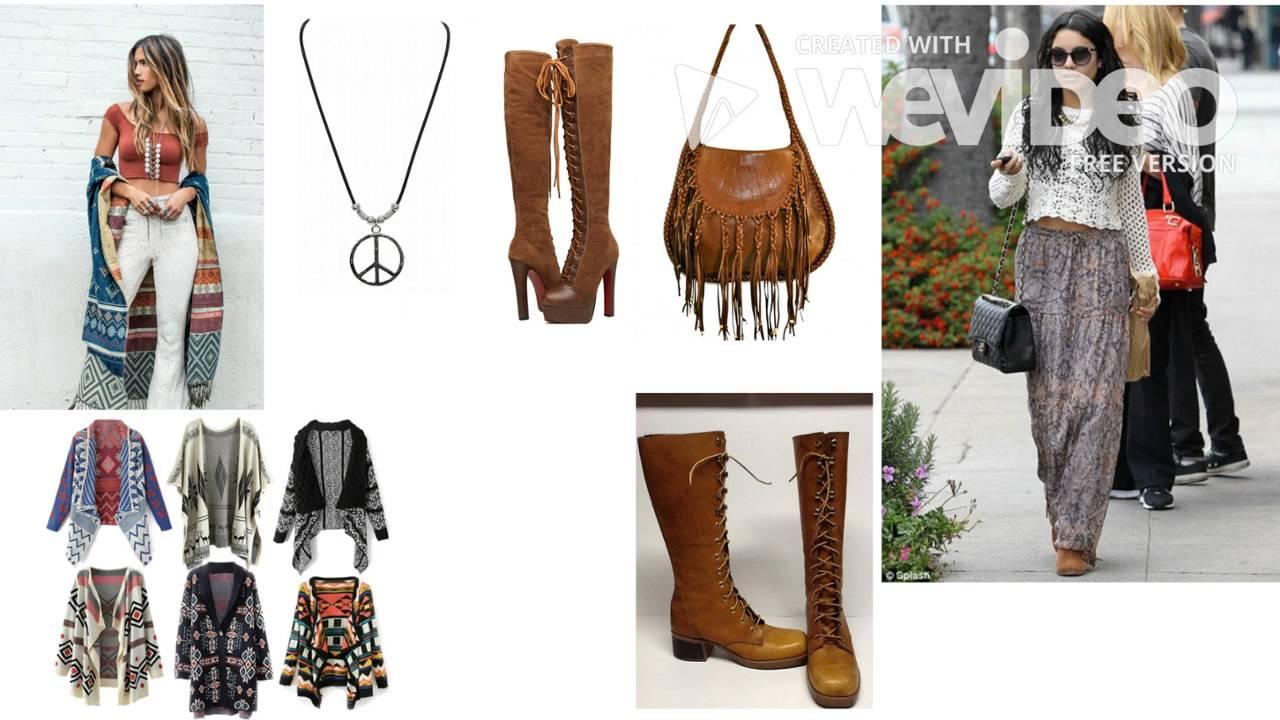 Phoebe Buffay Fashion Style Youtube