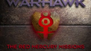I Play: Warhawk (1995) (PS1)