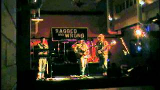 Ragged And Wrong Band - Pretty Little Lie (Blackberry Smoke)
