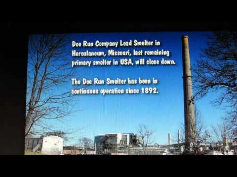 Last U.S. Lead Smelting Plant Closing: Will Ammo Prices Rise?