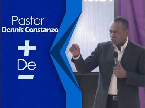 Pastor Denny Constanzo + De -