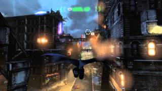 Batman: Arkham City GOTY - Gameplay (PC | Full HD)