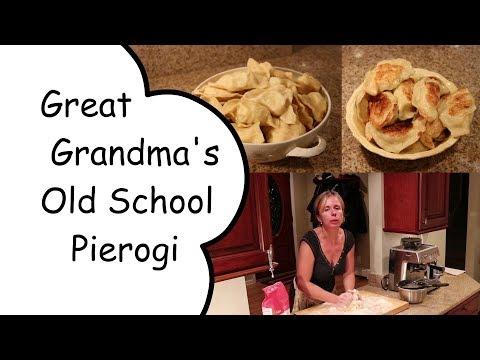How To Make Pierogi