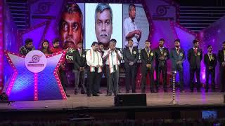 Memorable Speach By Padma Shri Mr  Bimal Kumar Roy  NBCE Annual Meet 2019, Kala Mandir, Kolkata