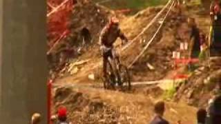F1rst - Sam Hill in champery