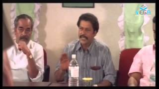 The Godman Movie - Murali and Mamootty Best Scene