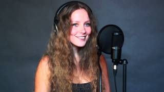 Inna - Amazing (cover by Anna Beliva)