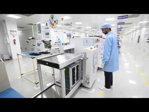 Electronics Manufacturing Services – Syrma Technology