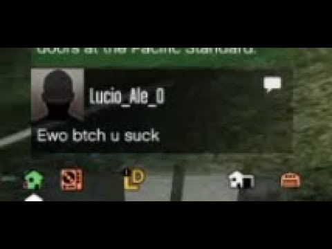 I made these tryhards RAGE QUIT!