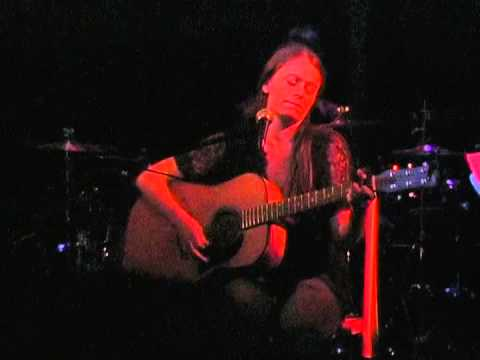 Vivian Linden Live - Hauling Dynamite