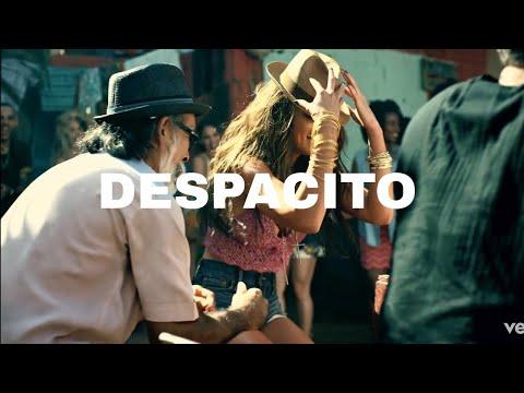 Luis Fonsi - Despacito (lirik Gampang Di Hafal)