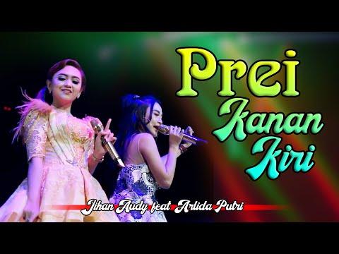 PREI KANAN KIRI Jihan & Arlida OM ADELLA Gofun 2018