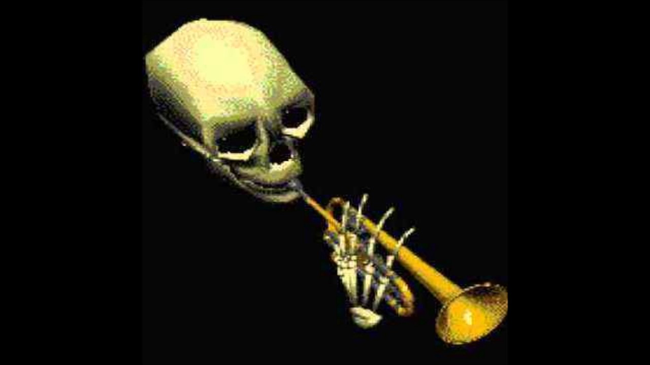 Spooky scary skeletons but every time they say skeleton - Scary skeleton games ...