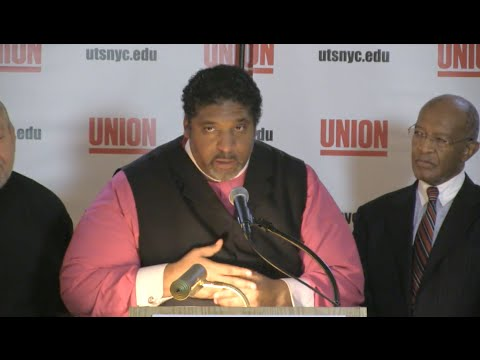 The Heart of Policy Exposes Discrimination | Rev. Dr. William J. Barber, II