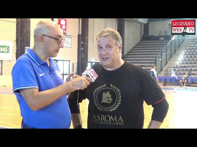 Calcio a 5 AMF - Coppa Città di Biella 2020