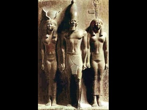 100% Proof Christianity Is Bullshit and Stole Everything From Ancient Africa