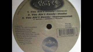 Soma - You Ain