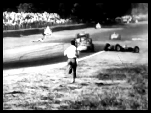1961 Italian Grand Prix at Monza