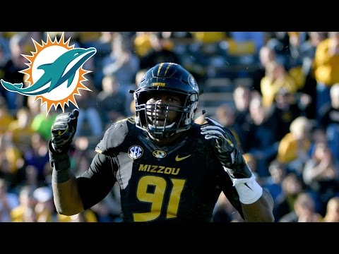 Miami Dolphins 2017 1st Round Draft Pick