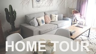 HOME TOUR: Esta es mi casa