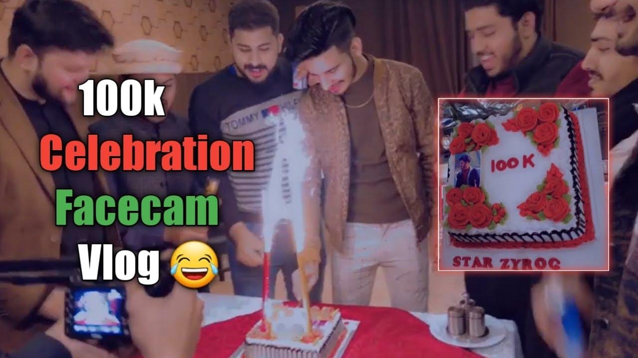 Download 100k Celebration Special video • Facecam Vlog • ZyroJayyyyy • StarEsport • Pakistan 🇵🇰