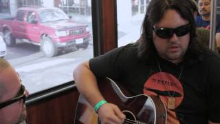 "Iration - ""One Way Track"" - A Trolley Show"