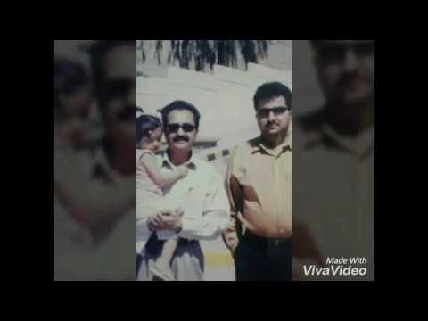 Tribute to Ustaad Wali Muhammad Baloch by his son Sajid Wali Baloch