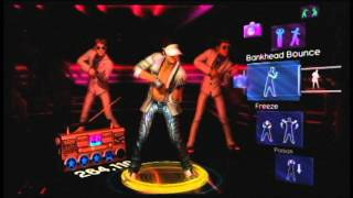 Dance Central: Poison (Hard)