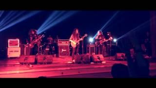 The S.I.G.I.T - The Provocateur Live at Purna Budaya UGM