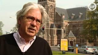 Dominee Visser 5 jaar na aanslag Koninginnedag Apeldoorn
