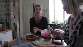 Cette vidéo traite de Danièlle Denichaud.