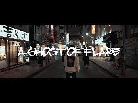 A Ghost of Flare - S.P.I.T(Feat.RIK from HOTVOX ) | Official Music Video
