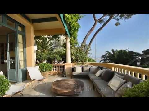 Villa pieds dans leau de luxe à vendre cap dantibes immobilier de luxe cote dazur mp4