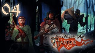 Best Friends Play The Banner Saga (Part 4)